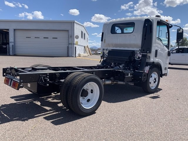 2020 Chevrolet LCF 4500 Regular Cab RWD, Cab Chassis #LS800484 - photo 6