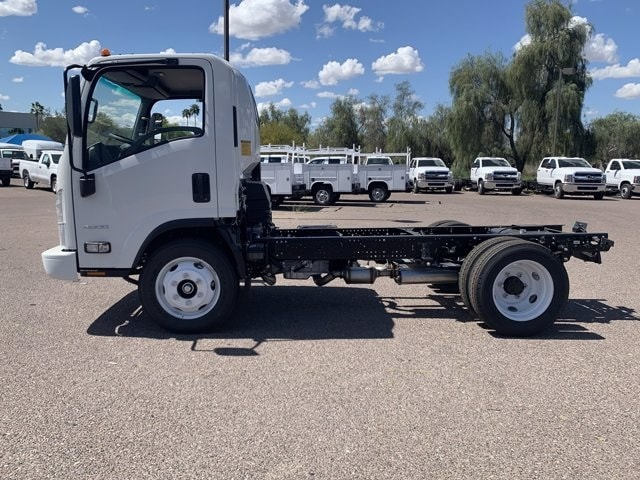 2020 Chevrolet LCF 4500 Regular Cab RWD, Cab Chassis #LS800484 - photo 7