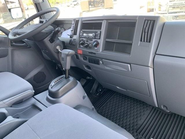 2020 Isuzu NPR-HD Regular Cab 4x2, Morgan Fastrak Dry Freight #LS802259 - photo 13