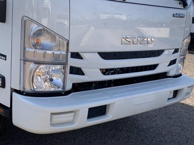 2020 Isuzu NPR-HD Regular Cab 4x2, Morgan Fastrak Dry Freight #LS802259 - photo 4