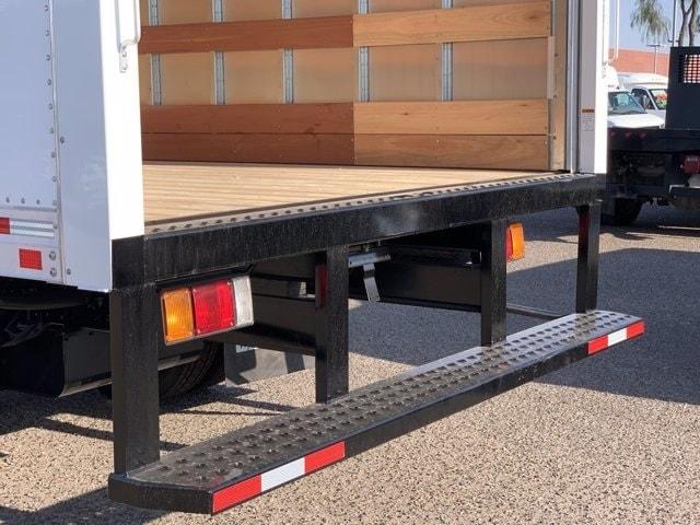 2020 Isuzu NPR-HD Regular Cab 4x2, Morgan Fastrak Dry Freight #LS802259 - photo 5
