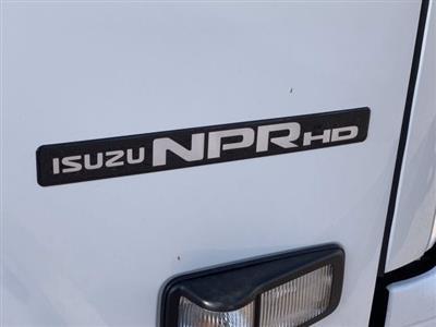 2020 Isuzu NPR-HD Regular Cab 4x2, Morgan Fastrak Dry Freight #LS802259 - photo 10