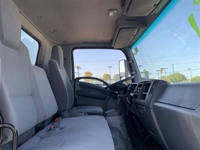 2020 Isuzu NPR-HD Regular Cab 4x2, Morgan Fastrak Dry Freight #LS802259 - photo 12