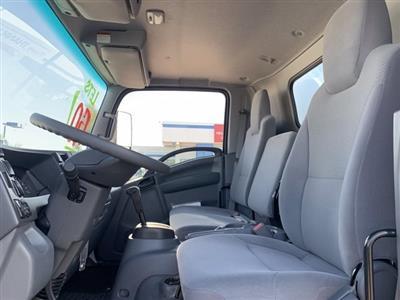 2020 Isuzu NPR-HD Regular Cab 4x2, Morgan Fastrak Dry Freight #LS802259 - photo 15
