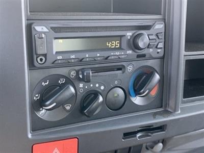 2020 Isuzu NPR-HD Regular Cab 4x2, Morgan Fastrak Dry Freight #LS802259 - photo 17