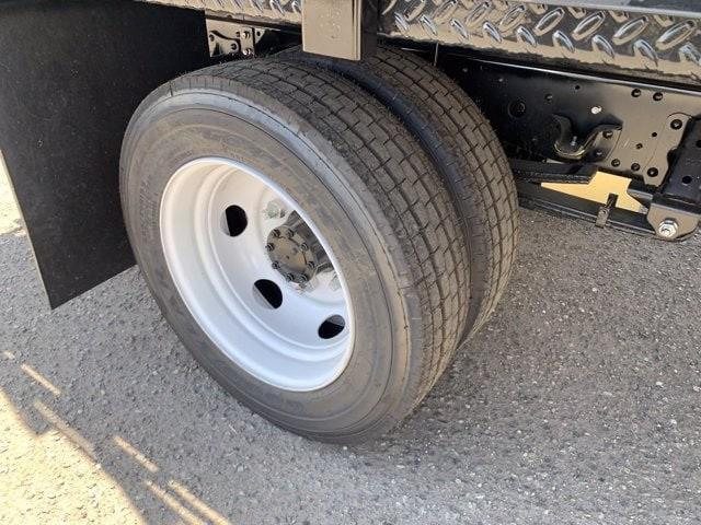 2020 Isuzu NPR-HD Regular Cab 4x2, United Truck Bodies Stake Bed #LS803477 - photo 10