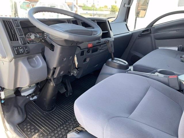 2020 Isuzu NPR-HD Regular Cab 4x2, United Truck Bodies Stake Bed #LS803477 - photo 13