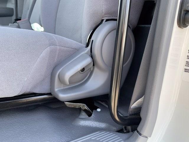 2020 Isuzu NPR-HD Regular Cab 4x2, United Truck Bodies Stake Bed #LS803477 - photo 14