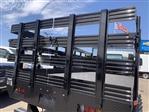 2020 Isuzu NPR-HD Regular Cab 4x2, United Truck Bodies Stake Bed #LS803477 - photo 12