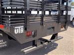 2020 Isuzu NPR-HD Regular Cab 4x2, United Truck Bodies Stake Bed #LS803477 - photo 5