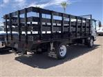 2020 Isuzu NPR-HD Regular Cab 4x2, United Truck Bodies Stake Bed #LS803477 - photo 6