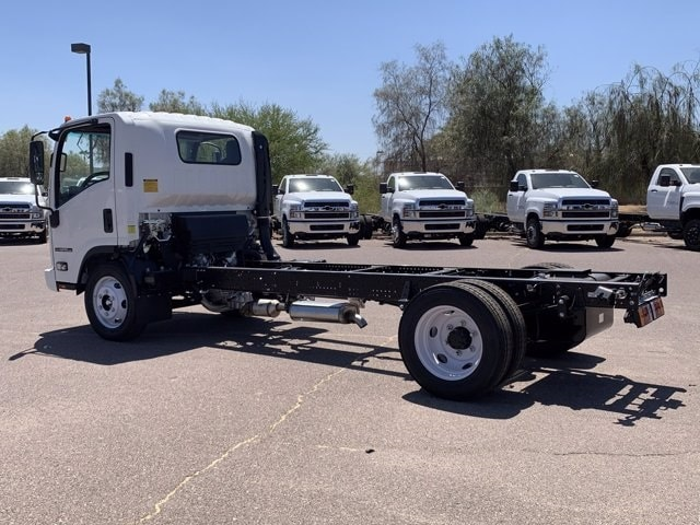 2020 Isuzu NPR-HD Regular Cab 4x2, Cab Chassis #LS804216 - photo 1