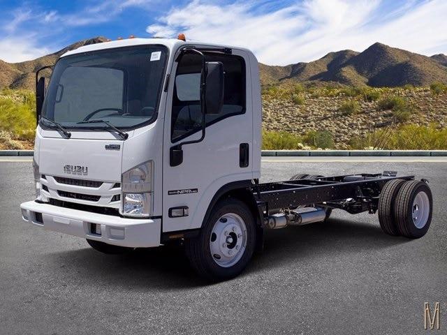 2020 Isuzu NPR-HD Regular Cab 4x2, Sun Country Truck Stake Bed #LS804467 - photo 1