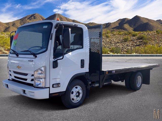 2020 Chevrolet LCF 3500 Regular Cab DRW 4x2, Sun Country Truck Platform Body #LS804769 - photo 1