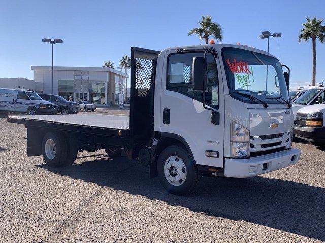 2020 Chevrolet LCF 3500 Regular Cab DRW 4x2, Sun Country Truck Platform Body #LS804769 - photo 3