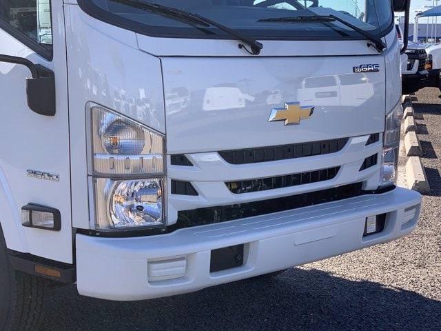 2020 Chevrolet LCF 3500 Regular Cab DRW 4x2, Sun Country Truck Platform Body #LS804769 - photo 4