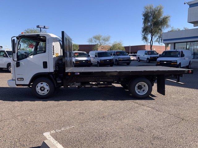 2020 Chevrolet LCF 3500 Regular Cab DRW 4x2, Sun Country Truck Platform Body #LS804769 - photo 7