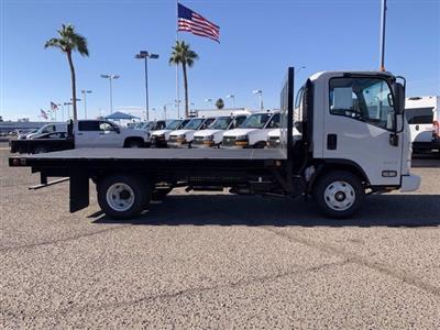 2020 Chevrolet LCF 3500 Regular Cab DRW 4x2, Sun Country Truck Platform Body #LS804769 - photo 8