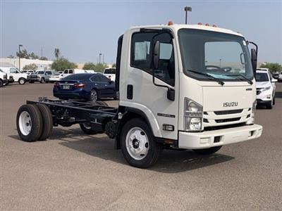 2020 Isuzu NPR-HD Regular Cab 4x2, Sun Country Truck Landscape Dump #LS804841 - photo 3