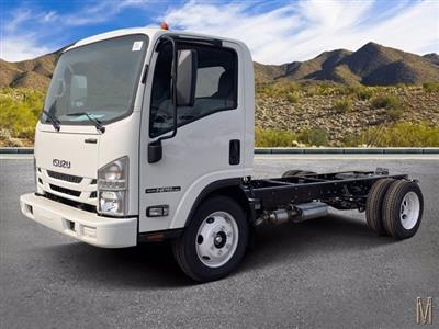 2020 Isuzu NPR-HD Regular Cab 4x2, Sun Country Truck Landscape Dump #LS804841 - photo 1