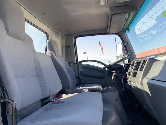 2020 Isuzu NPR-HD Regular Cab 4x2, Cab Chassis #LS806541 - photo 11