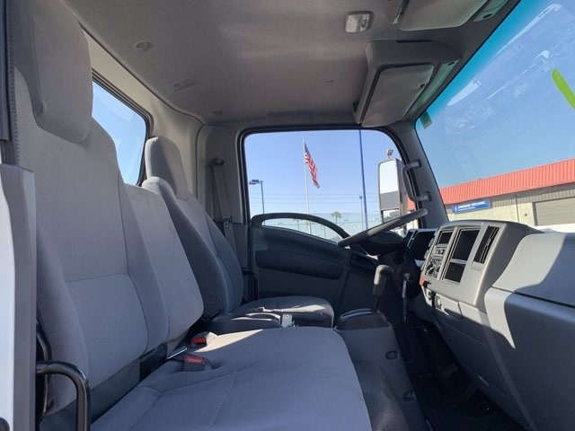 2020 Isuzu NPR-HD Regular Cab 4x2, Cab Chassis #LS806541 - photo 12
