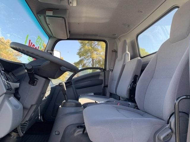 2020 Isuzu NPR-HD Regular Cab 4x2, Cab Chassis #LS806541 - photo 14