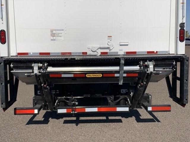 2020 FTR Regular Cab 4x2, Morgan Dry Freight #LSG50330 - photo 5