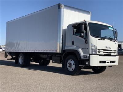 2020 FTR Regular Cab 4x2, Morgan Dry Freight #LSG50330 - photo 3