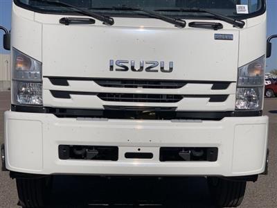 2020 FTR Regular Cab 4x2, Morgan Dry Freight #LSG50330 - photo 4