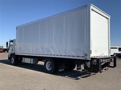 2020 FTR Regular Cab 4x2, Morgan Dry Freight #LSG50330 - photo 2