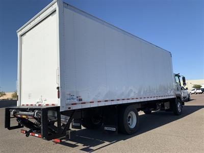 2020 FTR Regular Cab 4x2, Morgan Dry Freight #LSG50330 - photo 6
