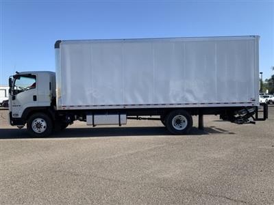 2020 FTR Regular Cab 4x2, Morgan Dry Freight #LSG50330 - photo 7
