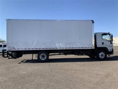 2020 FTR Regular Cab 4x2, Morgan Dry Freight #LSG50330 - photo 8