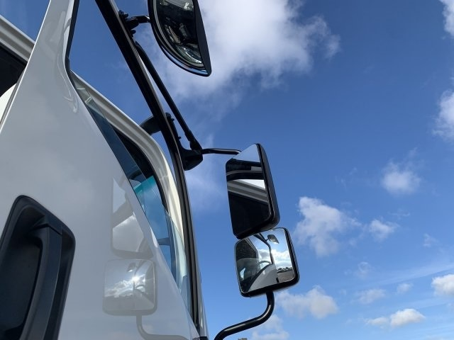 2020 FTR Regular Cab 4x2, Cab Chassis #LSG50485 - photo 1