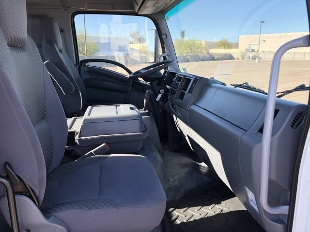2020 FTR Regular Cab 4x2, Drake Equipment Landscape Dump #LSG50486 - photo 10