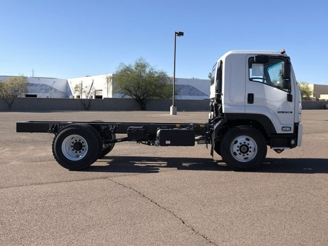 2020 FTR Regular Cab 4x2, Cab Chassis #LSG50486 - photo 8