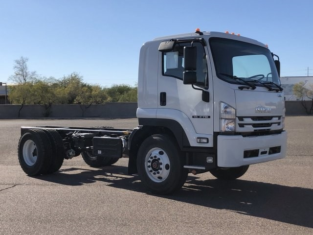 2020 FTR Regular Cab 4x2, Cab Chassis #LSG50486 - photo 9