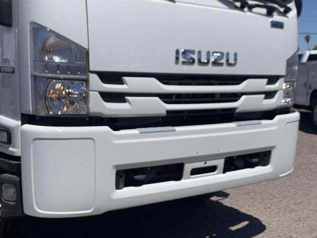 2020 Isuzu FTR Regular Cab 4x2, Drake Equipment Chipper Body #LSG50486 - photo 4