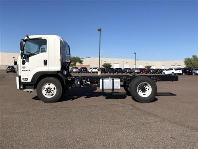 2020 FTR Regular Cab 4x2, Cab Chassis #LSG50486 - photo 4