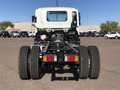 2020 FTR Regular Cab 4x2, Drake Equipment Landscape Dump #LSG50486 - photo 5