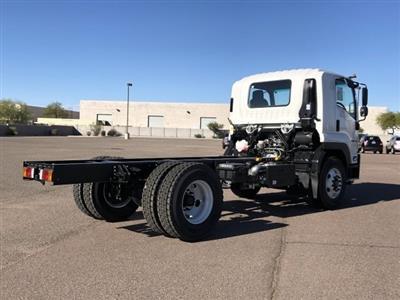 2020 FTR Regular Cab 4x2, Drake Equipment Landscape Dump #LSG50486 - photo 7