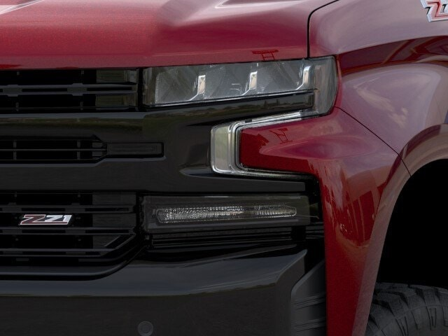 2020 Silverado 1500 Crew Cab 4x2,  Pickup #LZ119053 - photo 8