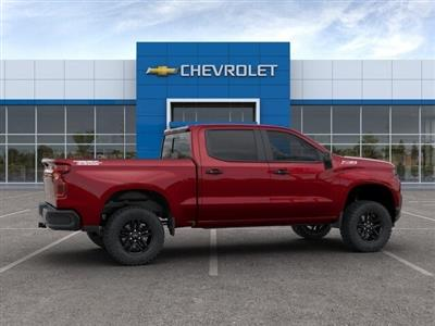 2020 Silverado 1500 Crew Cab 4x2,  Pickup #LZ119053 - photo 5