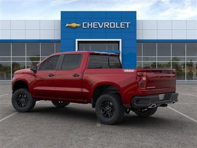 2020 Silverado 1500 Crew Cab 4x2,  Pickup #LZ119053 - photo 4