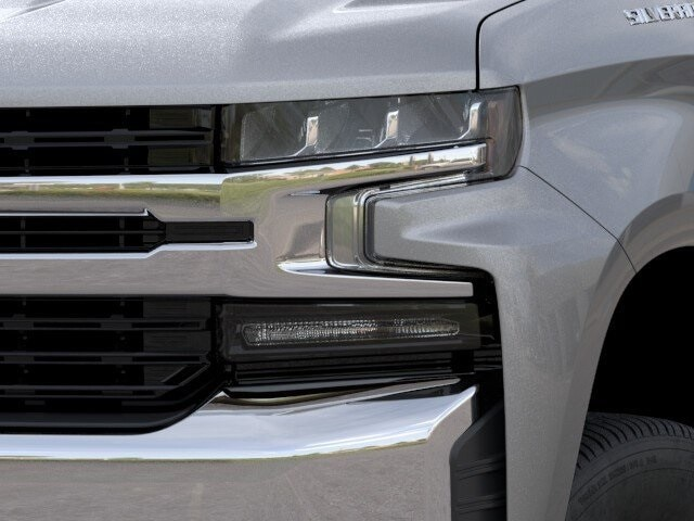 2020 Silverado 1500 Crew Cab 4x2, Pickup #LZ128509 - photo 8