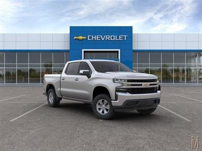 2020 Silverado 1500 Crew Cab 4x2, Pickup #LZ128509 - photo 1