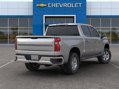 2020 Silverado 1500 Crew Cab 4x2, Pickup #LZ128509 - photo 2