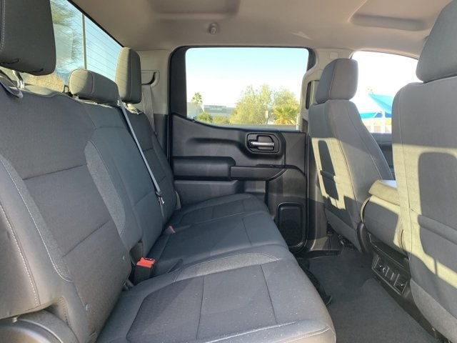 2019 Silverado 1500 Crew Cab 4x2, Pickup #LZ205355A - photo 13