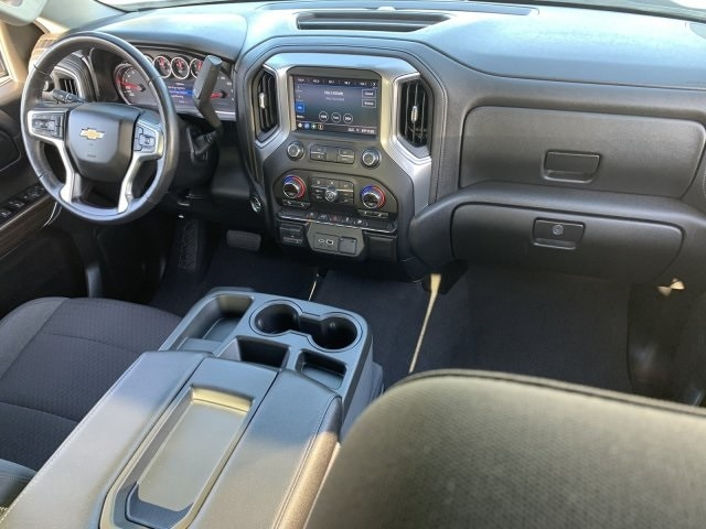 2019 Silverado 1500 Crew Cab 4x2, Pickup #LZ205355A - photo 15
